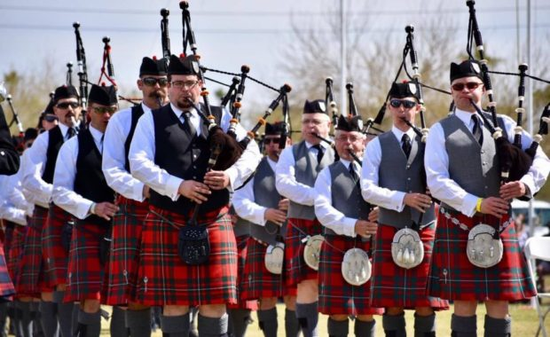 The Tucson Pipers